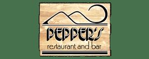 Pepper's Mobile Logo Boone NC
